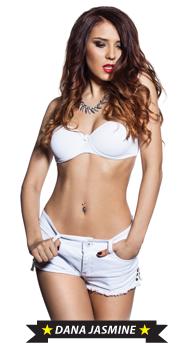 Dana Jasmine