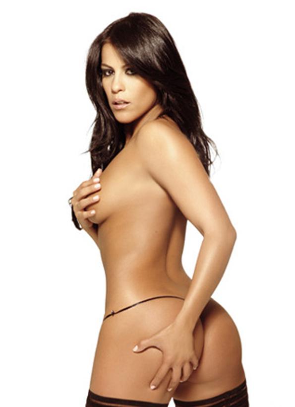 hot busty german models nude