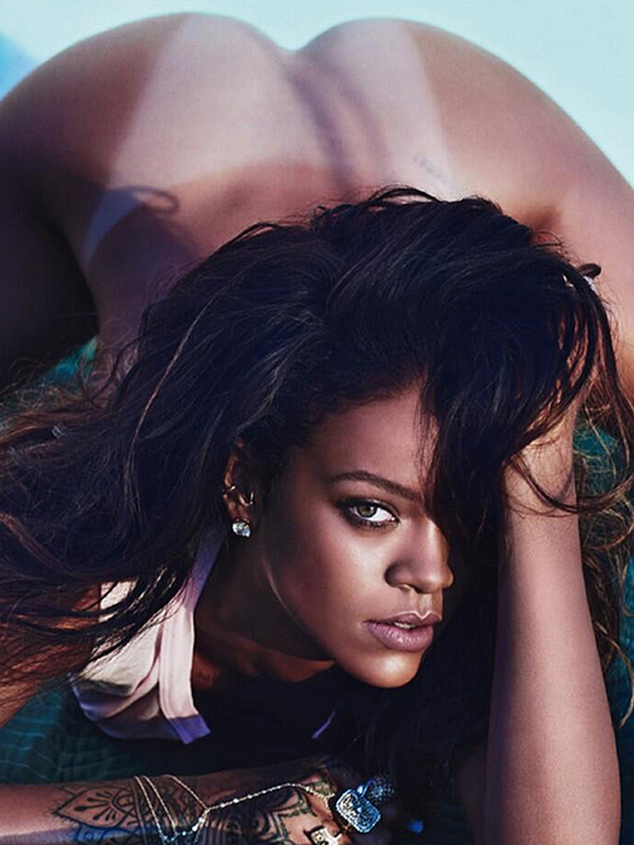 Rihanna-Complete-Topless-Photoshoot-for-Lui-Magazine-2014-05