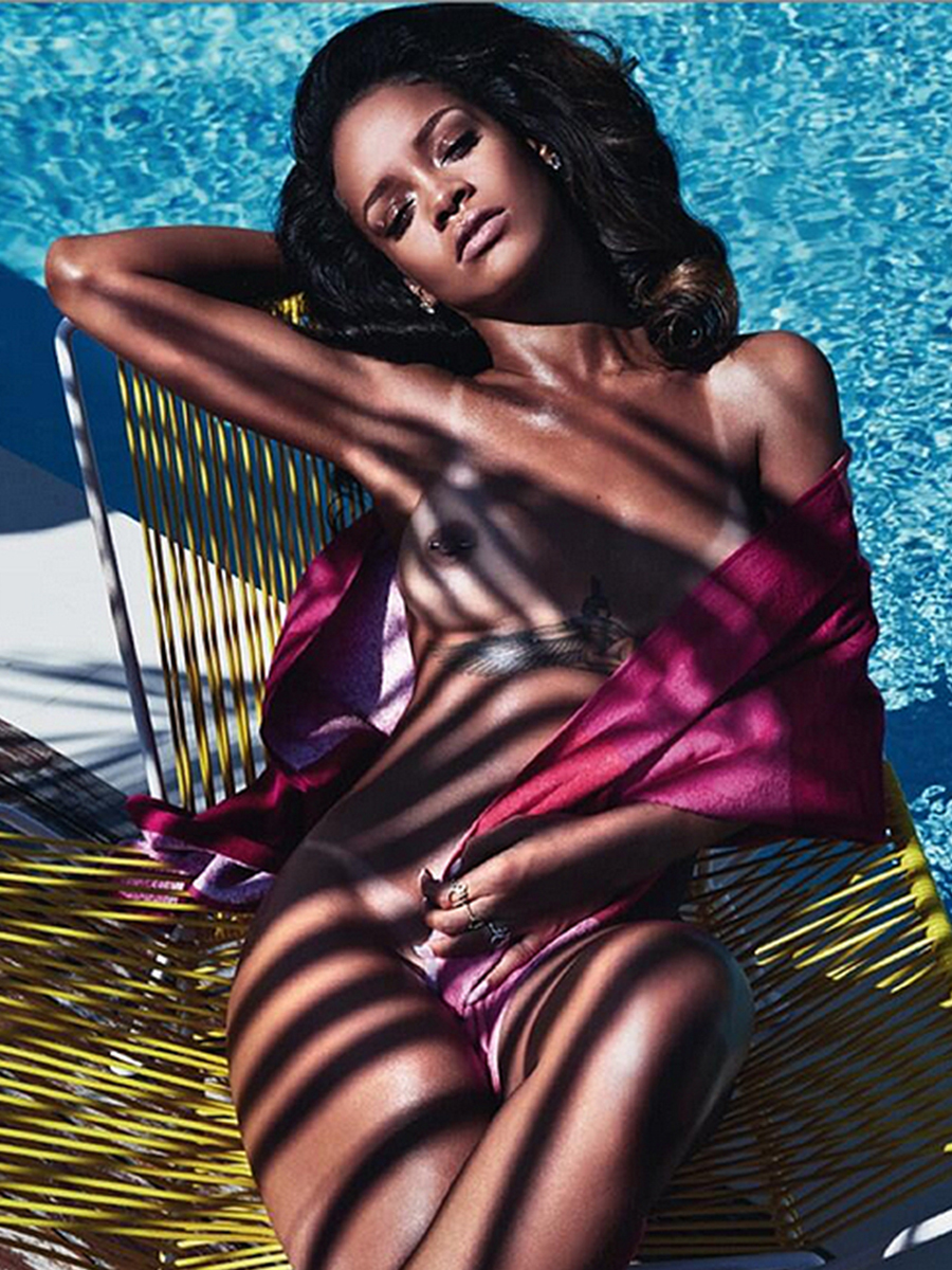 Rihanna-Complete-Topless-Photoshoot-for-Lui-Magazine-2014-07