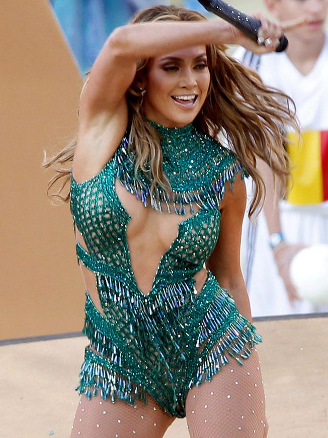 Jennifer Lopez revista Chilanga Surf