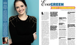 Reply mar-abr 2013 Eva Green