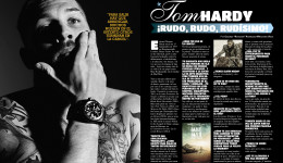 Reply sep-oct 2013 Tom Hardy