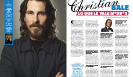 Reply ene-feb 2013 Christian Bale