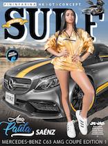 32 edición Chilanga Surf