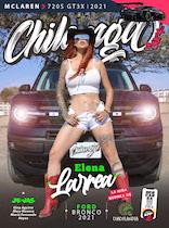 46 edición Chilanga Surf